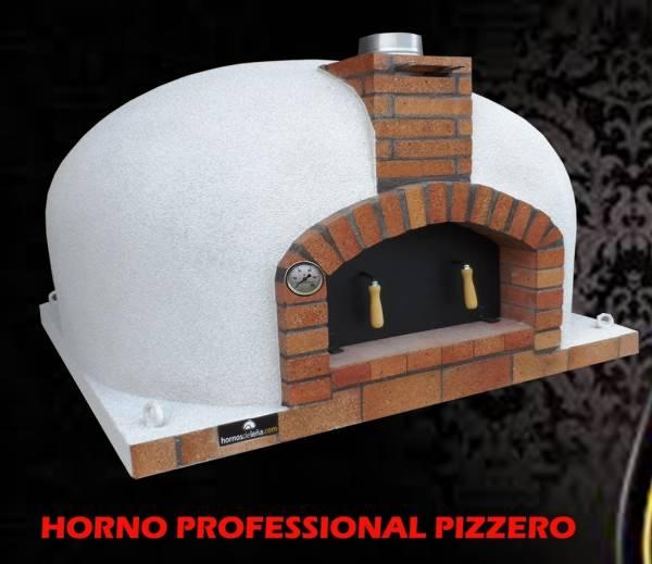 horno de leña pizzerias