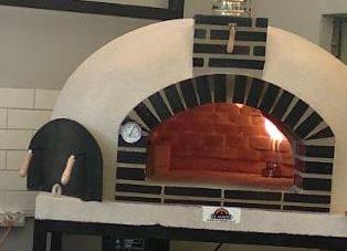horno de leña pizzerias restaurantes